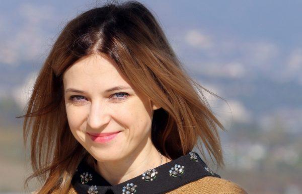Полонская Наталья: прокурор Крыма, биография