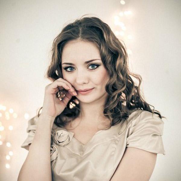 Актриса Карина Разумовская