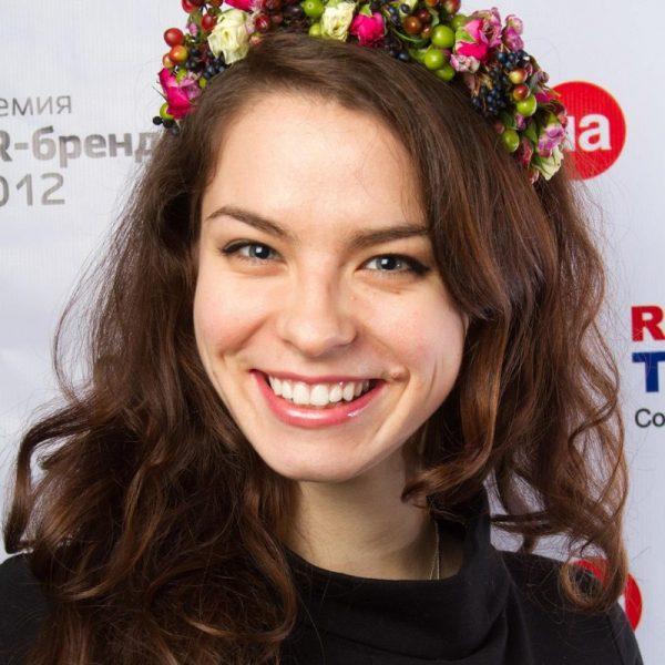 Анастасия Шутова: фото