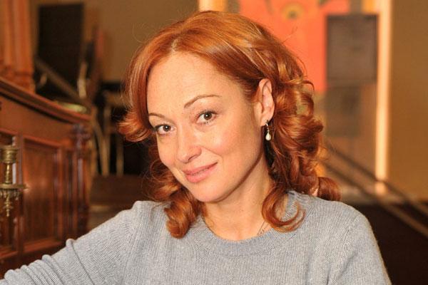 Виктория Тарасова: фото