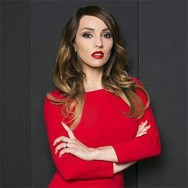 Юлия Зимина: личная жизнь