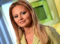 Дана Борисова отметила свой день рождения в реабилитационной клинике