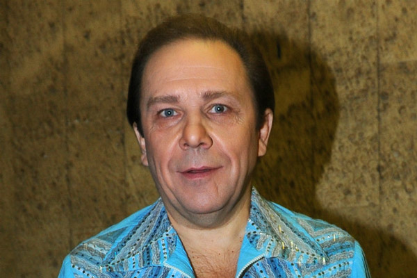 Девятов Владимир Сергеевич