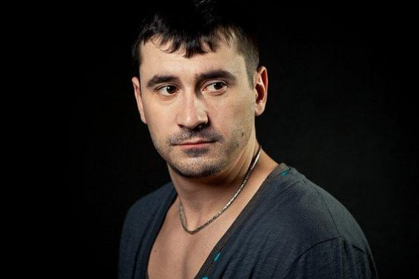 Актер Евгений Миллер сейчас