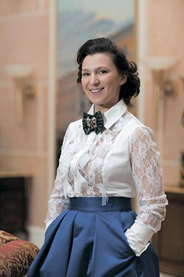 Олеся Железняк: фото