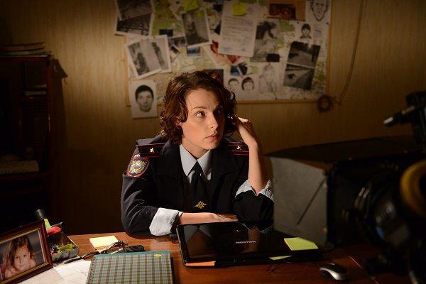 Светлана Антонова: актриса, личная жизнь