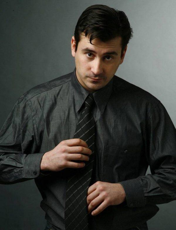 Актер Евгений Миллер