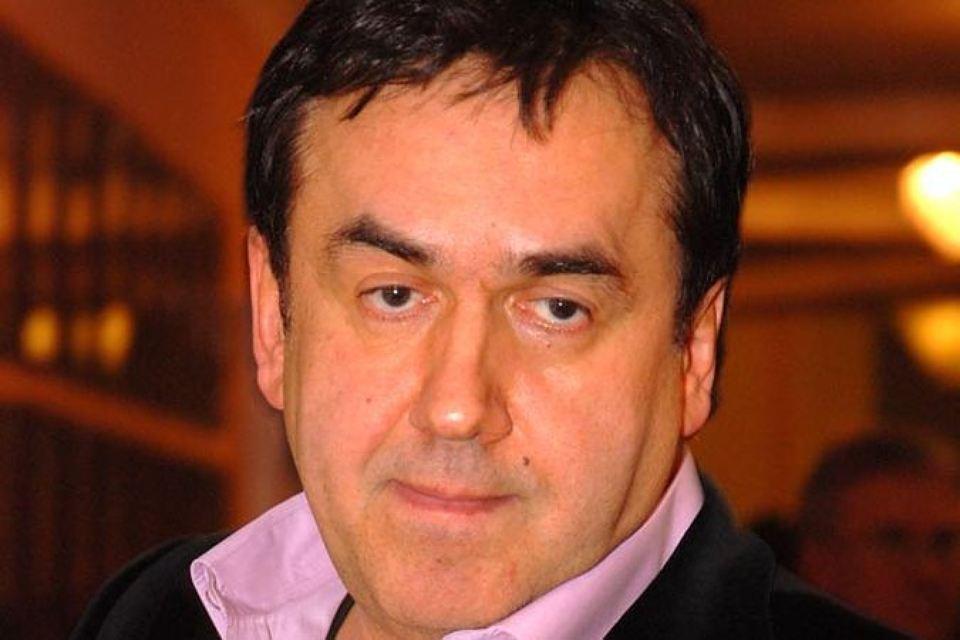 Станислав Садальский с грустью вспомнил об Удовиченко