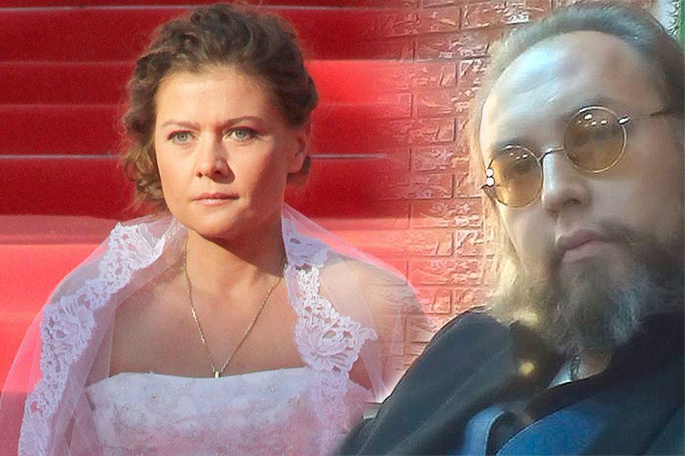 Свадьба Бориса Ливанова и Марии Голубкиной может не состояться