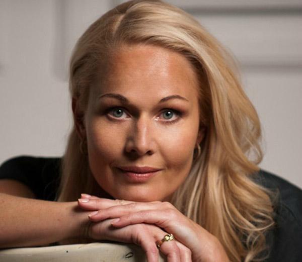 Алена Ивченко: фото