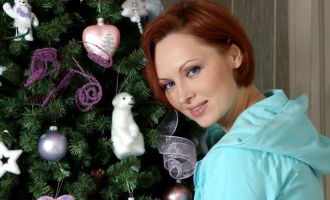 Елена Ксенофонтова вылечилась от рака мозга