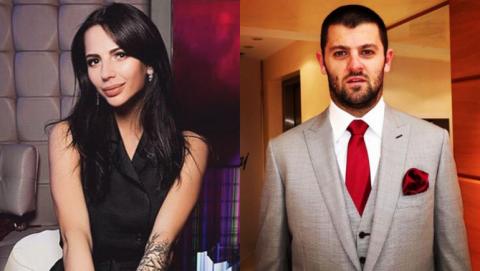 Дарья Дмитриева считает себя виновной в разводе с Александром Радуловым