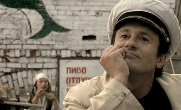 Олег Меньшиков: личная жизнь, дети