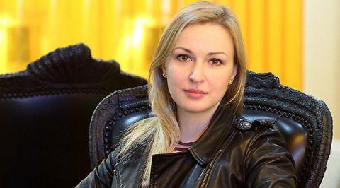 Анна Тараторкина: биография, личная жизнь