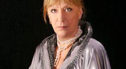 Екатерина Васильева: биография, личная жизнь, дети, фото