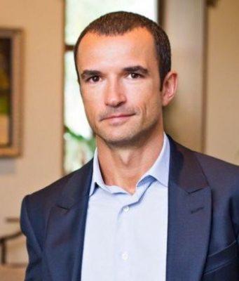 Александр Орлов: ресторатор, личная жизнь