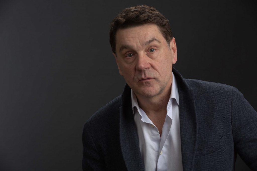 Маковецкий Сергей Васильевич: личная жизнь, голубой