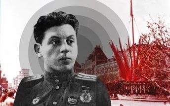 Василий Сталин: биография, личная жизнь, жены, дети