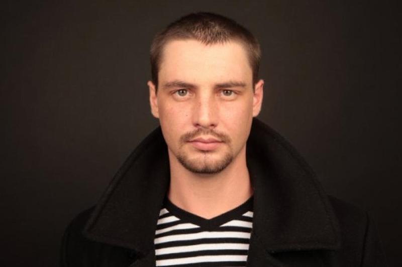 Антон Батырев: личная жизнь, жена, фото