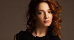 Актриса Мария Луговая: личная жизнь