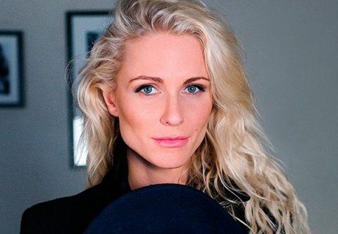 Катя Гордон: биография, личная жизнь