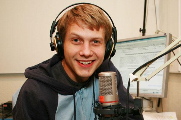 Борис Вячеславович Корчевников