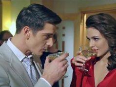 Бондаренко Станислав и Ирина Антоненко
