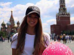 Александра Сергеевна Солдатова