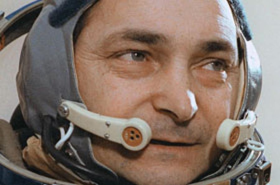 Валерий Фёдорович Быковский