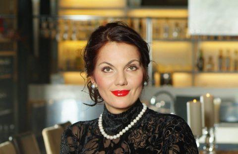 Нина Шацкая: певица, биография, личная жизнь