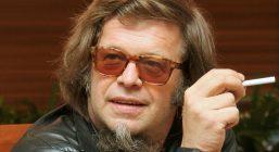 Гребенщиков Борис Борисович: биография, личная жизнь