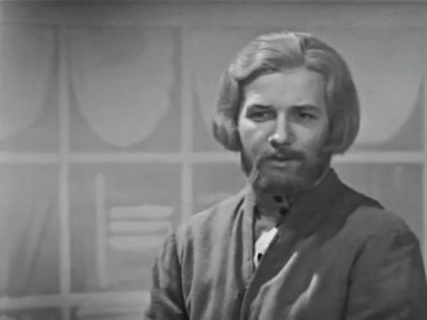 Георгий Оболенский