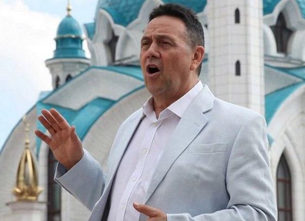 Ренат Ибрагимов сейчас