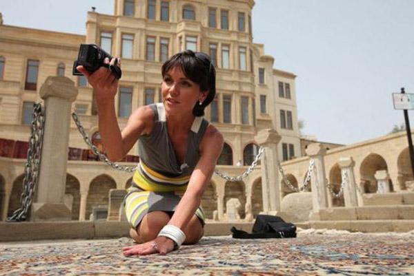 В свободное от работы время Анастасия Чернобровина путешествует по миру