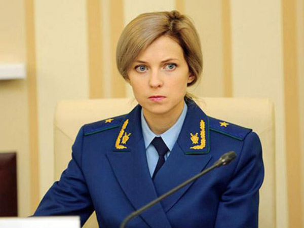Наталья Полонская принципиальный человек