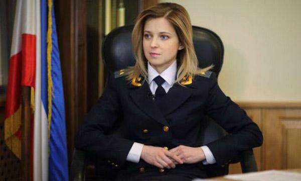 Полонская Наталья сейчас