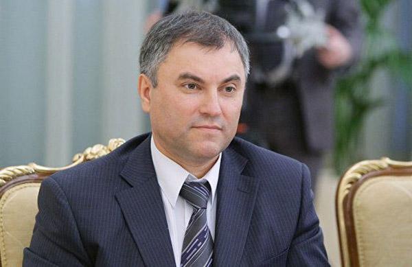 Помимо государственной деятельности Вячеслав Володин занимается бизнесом