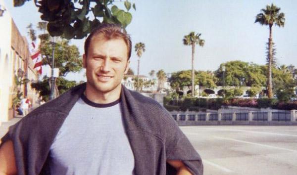 Константин Соловьев в молодости проживал в Америке
