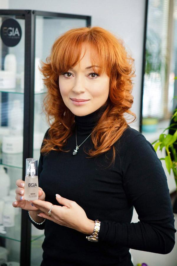 Актриса Виктория Тарасова сейчас