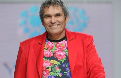 Бари Алибасову исполнилось 70 лет.
