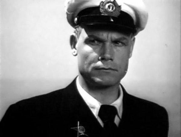 Актер Сергей Столяров
