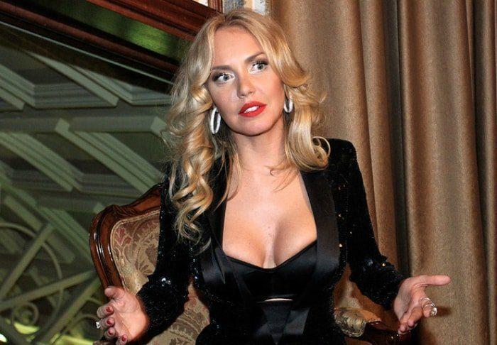 Маша Малиновская прокомментировала слухи о своей «наркозависимости»