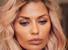 Виктория Боня всерьёз обиделась на Максима Галкина