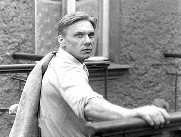 За убийство дворника Георгий Юматов несколько месяцев отсидел в тюрьме
