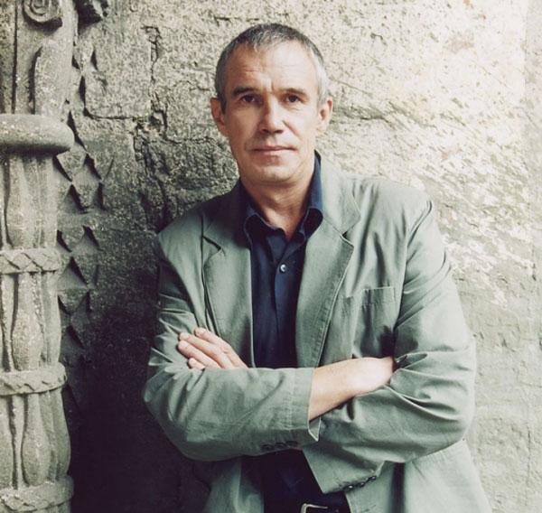Сергей Гармаш: фото