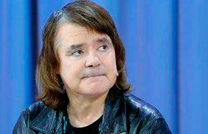 Евгений Осин отказался от помощи коллеги