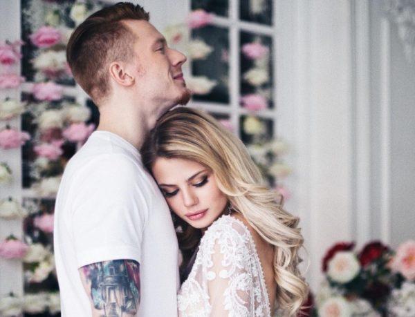 Никита Пресняков и Алена Краснова готовятся к свадьбе