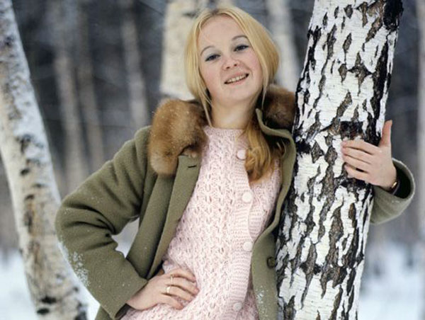 Наталья Богунова: фото