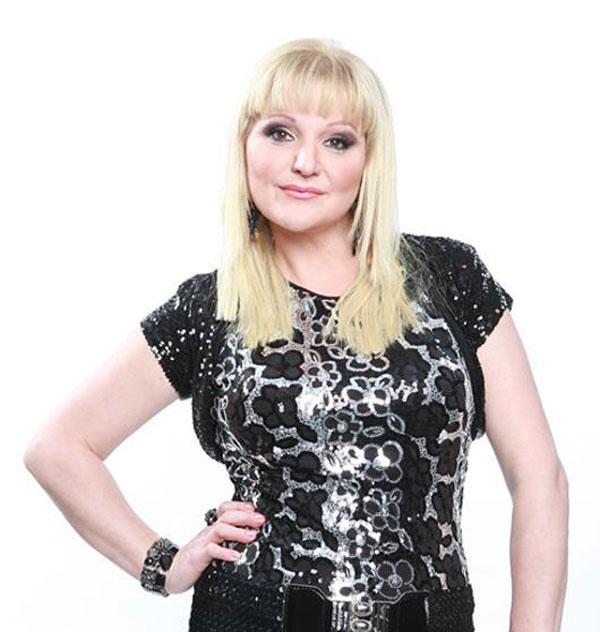 Маргарита Суханкина оперная певица