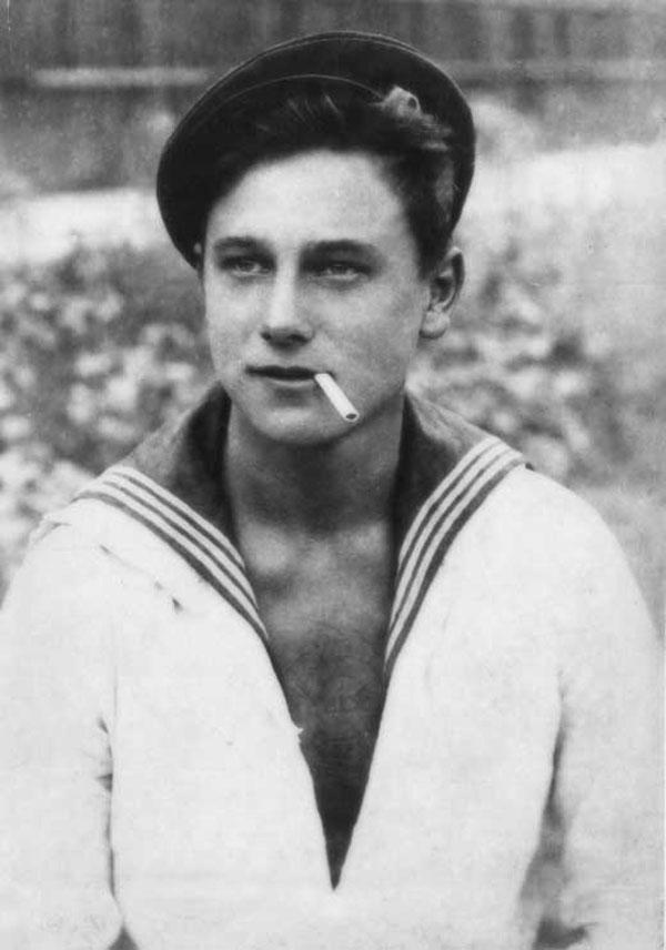 Георгий Юматов участник Великой Отечественной войны